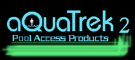 Aquatrek pool access