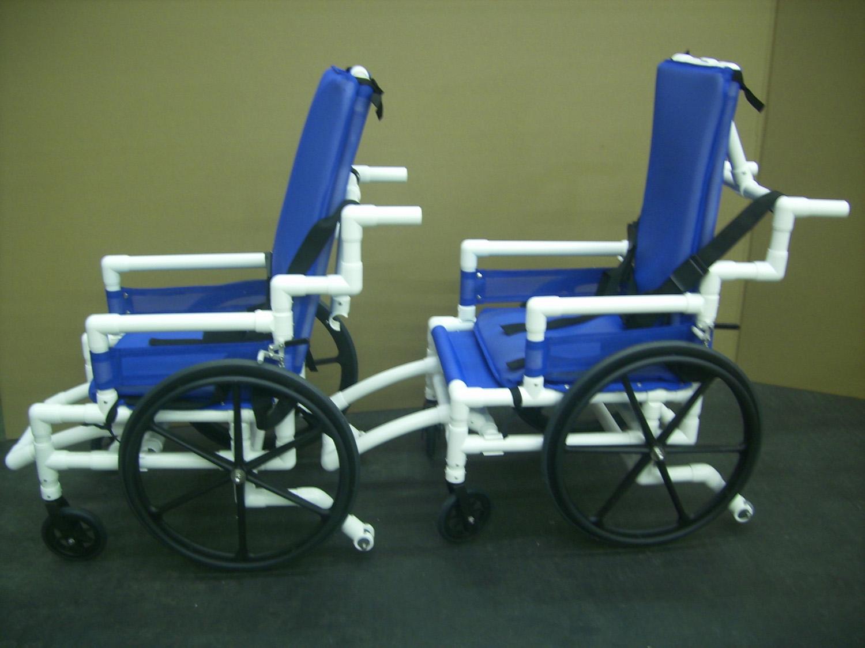 Aquatrek Aquatic Wheelchair